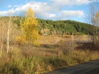 Cariboo cottage photo - Cabin 2 - secluded up on the hill - just a short enjoyable walk to the lake