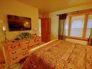 Park City condo photo - Master Suite 2