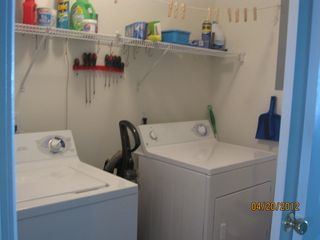 Wildwood condo photo - And last but not least the washer and dryer !!!