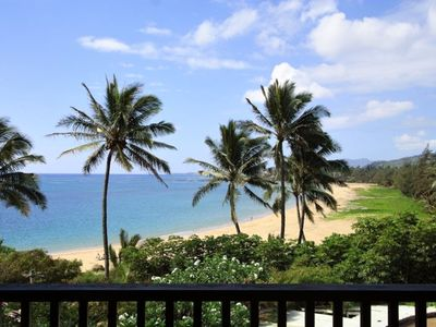 Beautiful Wailua Bay Is Just Steps Away