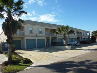 South Padre Island condo photo - Exterior view of Las Puertas