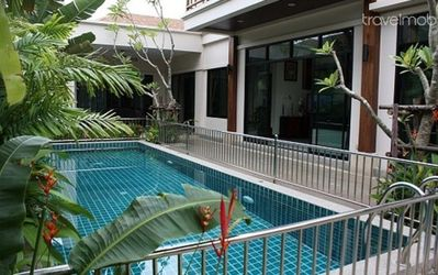 2BR Lovely Pool Villa Phuket(RAW17)
