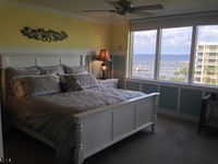 Relax in Paradise ~ Amazing Views, Every Upgrade, & Free Beach Service~Must See!
