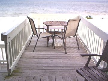 Pensacola Beach condo rental - Balcony View