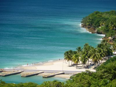 Aguadilla condo rental - Enjoy Sunning, Surfing, Fishing, Banana Boat Rides and More