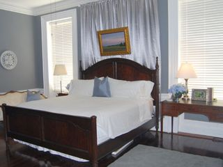 Charleston condo photo - Master Bedroom