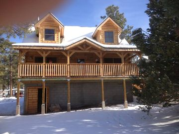 Williams cabin rental