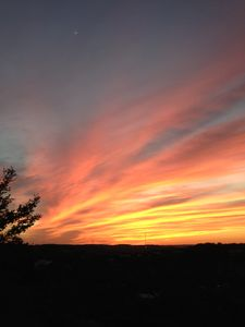 Wimberley villa rental - Breath taking Sunsets!