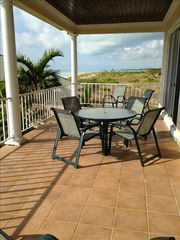 Grand Bahama Island house photo - East view.