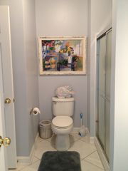 Orange Beach condo photo - Hall Bathroom attached to Twin Bedroom