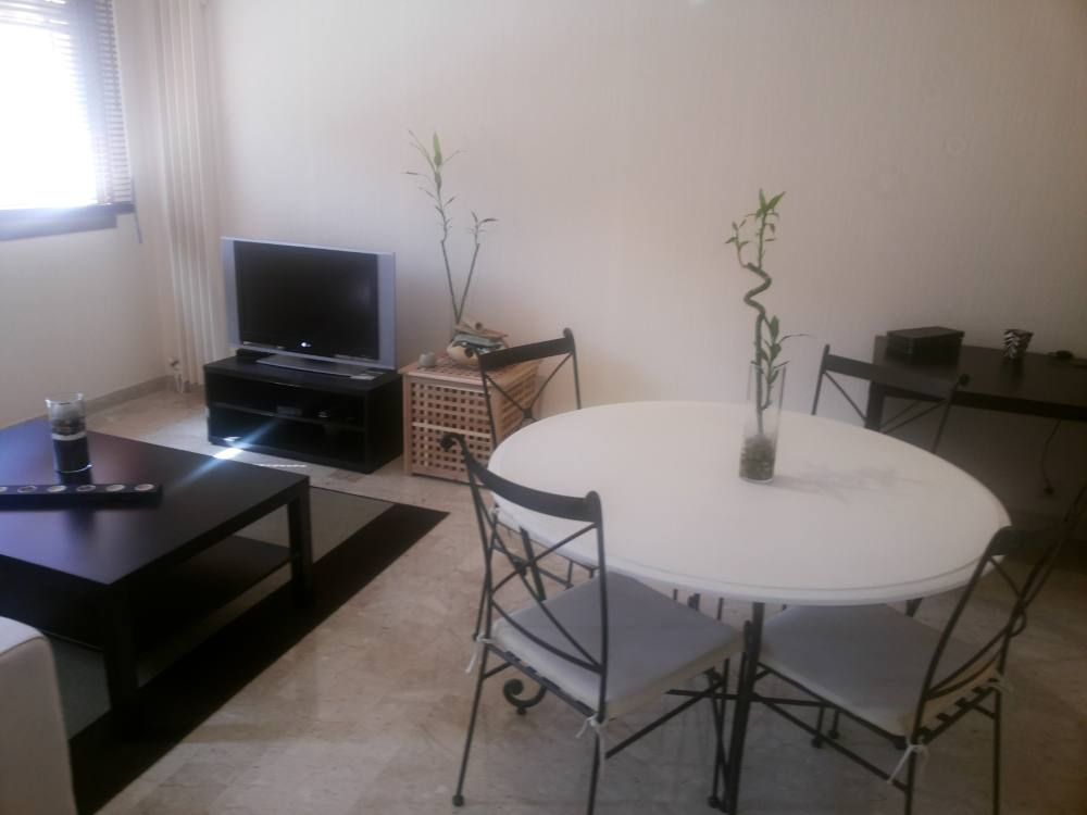 Appartement 1 chambre - Nice - appartement