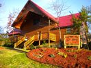 'Come, Rest With Us A While'.... Journey's End Cabin Rentals - Pigeon Forge cabin vacation rental photo