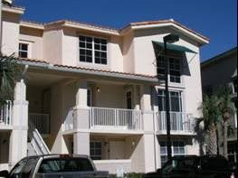 Deluxe Condo in the beautiful Abacoa development 2nd & 3rd level
