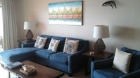 Beautiful Beachfront Retreat for Couples - #202, Newly furnished and decorated