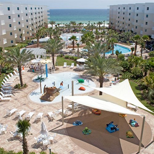 Fort Walton Beach Houses For Rent: Waterscape Vacation Rental