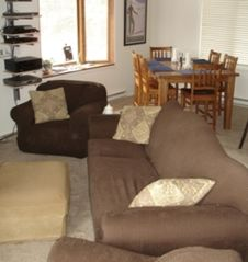 Comfy Living Area - Fraser house vacation rental photo