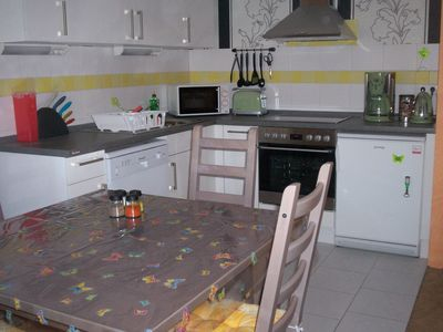 Holiday apartment 256252