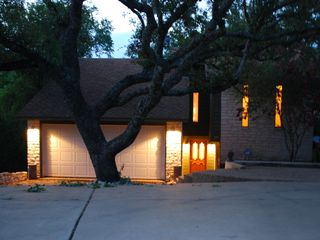 Spicewood house photo - The lake House awaits you...