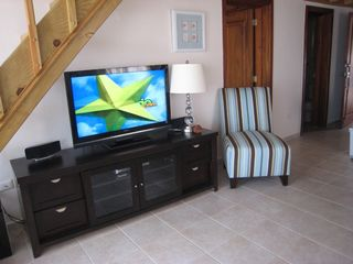 Punta Cana condo photo - 42' LCD TV and Stereo