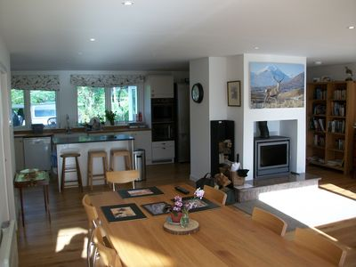 Fabulous Accommodation In The Highlands
