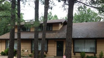 Pinetop house rental - 4 BED / 3 BATH ON THE GOLF COURSE !!! PERFECT FOR SINGLE OR MULTIPLE FAMILIES !!