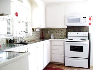 Hyannis - Hyannisport house photo - Clean & Bright, Fully Equipped Kitchen With All New Appliances..