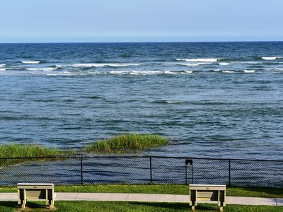 Fall Openings,Direct Ocean Front, Superb Views,X Large Balcony,Enjoy Your Stay !
