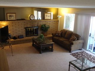 Las Vegas house photo - .family room / lounge. new furniture, flatscreen tv.