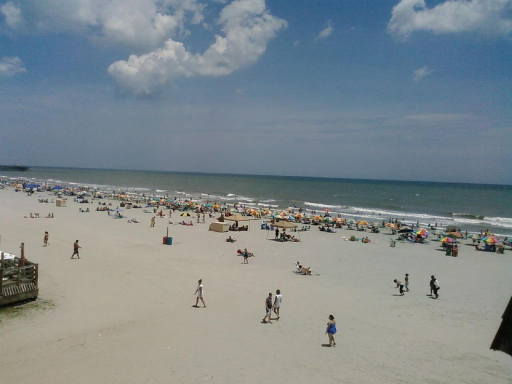 Vrbo a place at the beach v myrtle beach vacation rentals