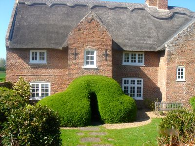 Beautifully Appointed-Ideal Country Getaway!/OH