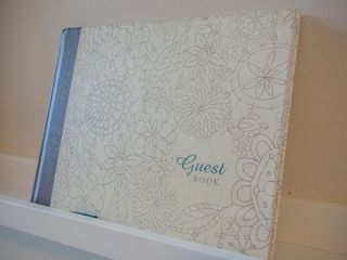 Toronto condo photo - Our guest book