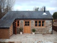 A Luxury Newly Converted Cottage On A Farm With Own Private Hot Tub