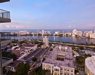 San Juan apartment photo - Breathtaking view