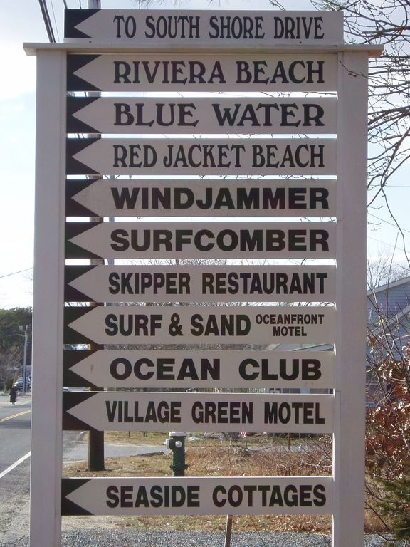 Many beaches within a 5 minute drive