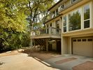 Nestled in The Trees - This home is nestled in trees providing for great privacy.
