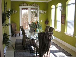 Destin house photo - Dining Room that will seat 10
