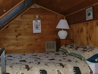 North Conway house photo - Papa Bear Room