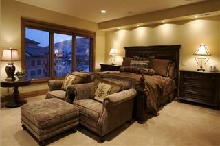 Westgate condo photo - Master Bedroom