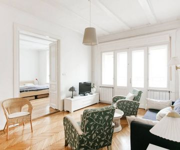 Holiday apartment 273737
