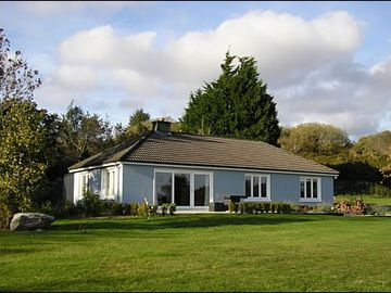 Kenmare bungalow rental - Templenoe Heights