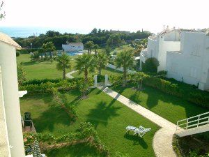 image for Vacation apartment with a sea view close to the beach
