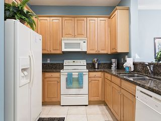 Ormond Beach condo photo - Enjoy our updated gourmet open kitchen