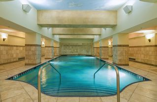 The Canyons villa photo - Westgate Park City Resort - Adult Only Relaxation Pool