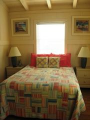 Oak Island house photo - Bedroom2