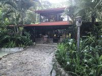 Country Farmhouse by the beach close to Jaco