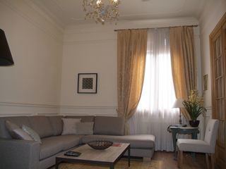 Barrio Gotico apartment photo - Welcome to Via Laietana.