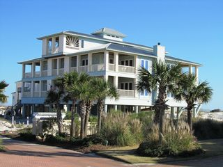 Gulf Shores house photo - Halekai III