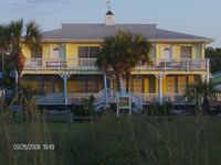 2 BR/1BA Condo on St. George Island!  30% OFF For Spring Break!