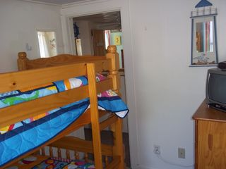 Old Orchard Beach house photo - Bedroom # 3