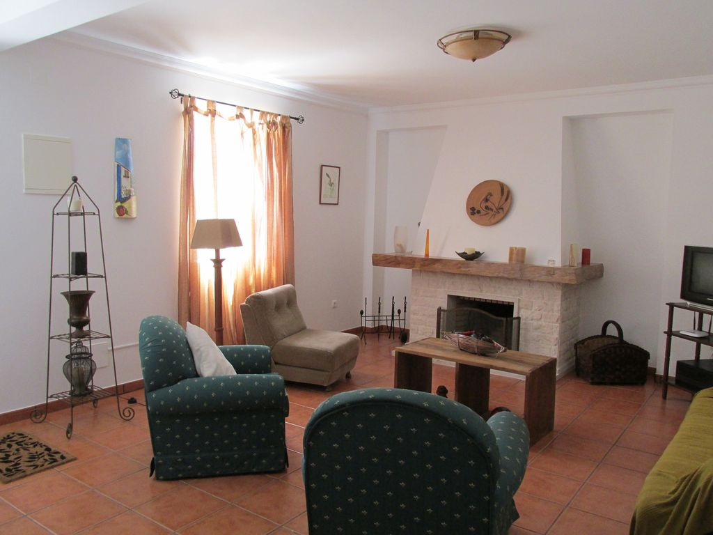 Peaceful apartment, 60 square meters, close to the beach